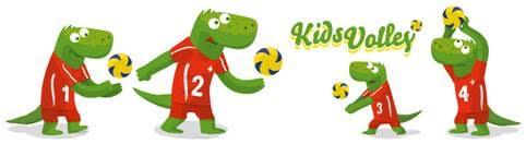 kidsvolley