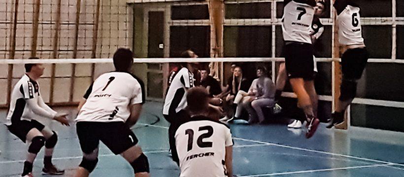 Mobiliar Volley Cup - Volero Aarberg vs. VBC Delémont