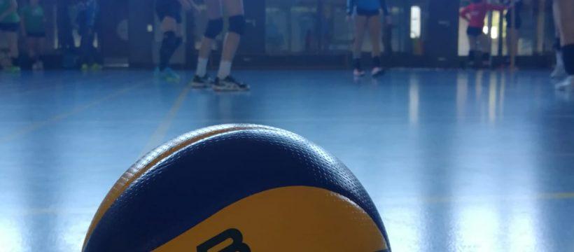Damen 5. Liga Match Langnau