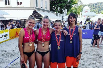 2019-08-25 - Schweiz Baden Junior Beach-SM